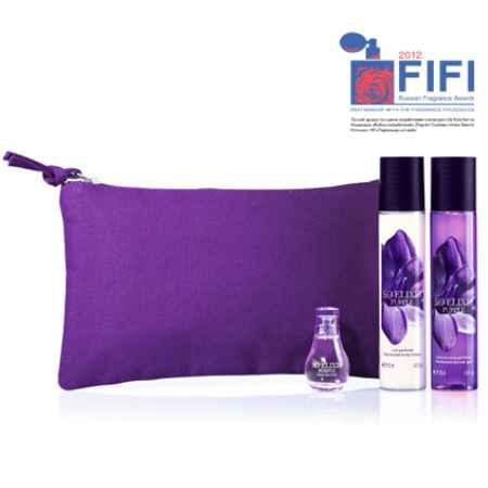 Купить Набор Открытия Гаммы So Elixir Purple
