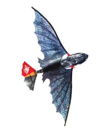Купить Как приручить дракона Летающий Беззубик