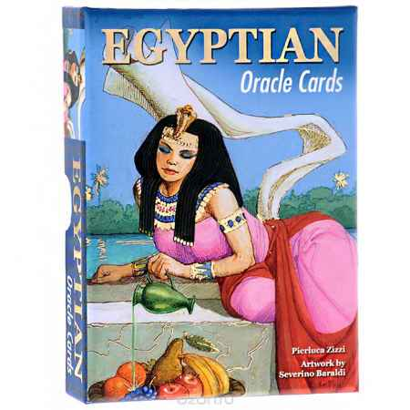 Купить Оракул Египетский