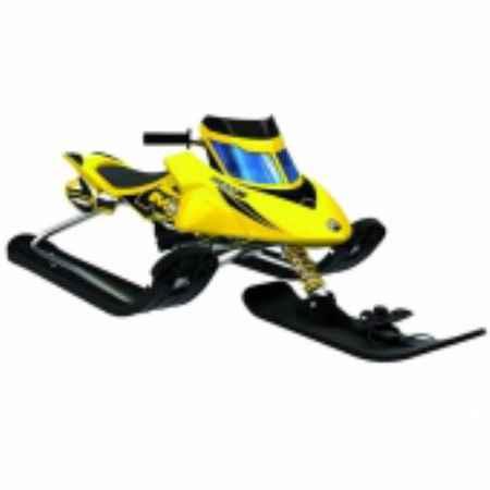 Купить Snow Moto снегокат snow moto ski doo в подарочной коробке
