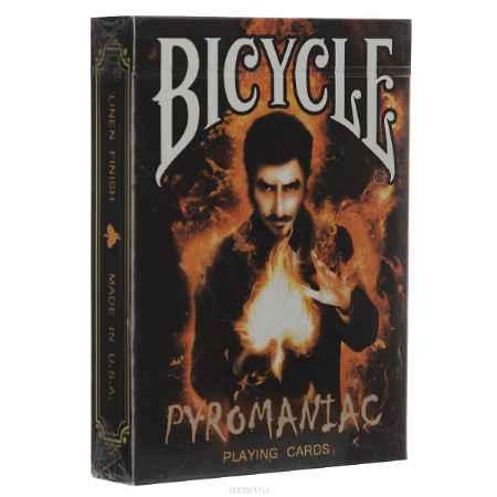 Купить Игральные карты Bicycle