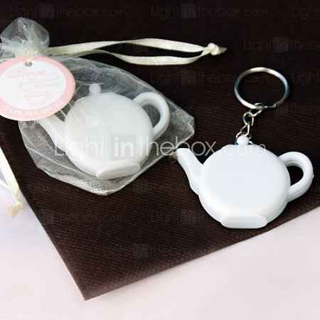 Купить Брелок в форме чайника