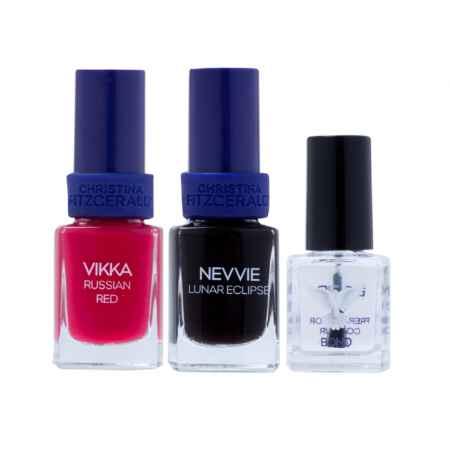 Купить Набор лаков Vikka + Nevvie