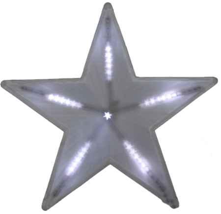Купить RCV 183-412 Звезда Серебро матовое