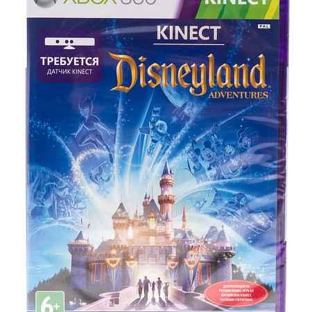 Купить Microsoft Игра Kinect Disneyland Xbox 360 [Kinect, Xbox 360]