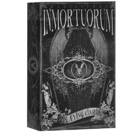 Купить Коллекционные игральные карты Inmortuorum