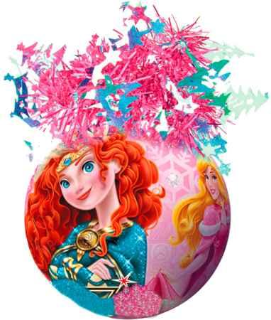 Купить Морозко Ш85011 Принцессы Дисней