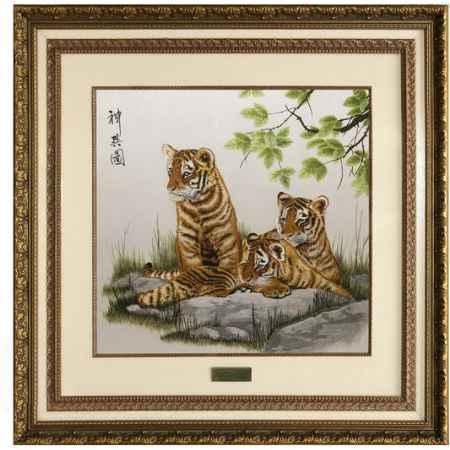 Купить Живой шелк Три тигренка Живой шелк 291010М232 МУЛЬТИКОЛОР