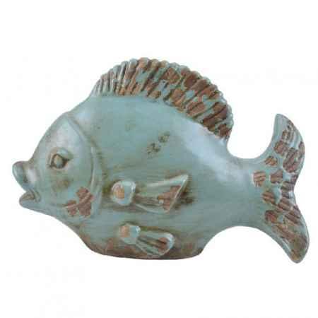 Купить Creative Home Статуэтка Рыба