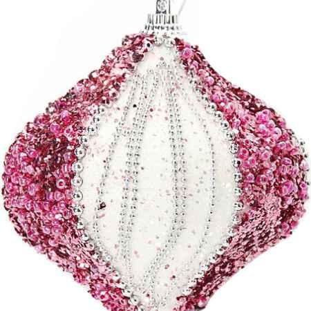 Купить Серпантин 595-2 Розовые