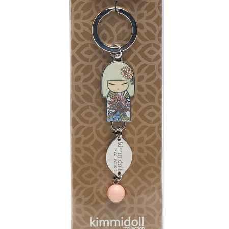 Купить Kimmidoll Подвеска-брелок со стразами