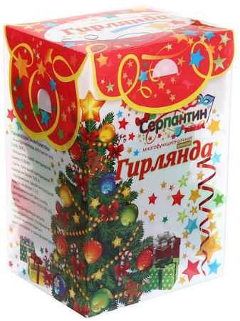 Купить Серпантин LED H 20 Стрекоза 5.5м