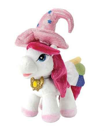 Купить Filly Лошадки Мягкая лошадка Фили Ведьма Абра 30 см Filly