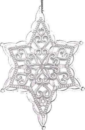 Купить RCV 21205 Снежинка и звездочка