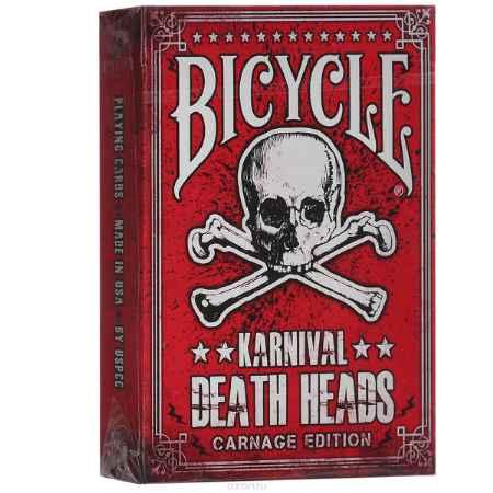 Купить Игральные карты Karnival