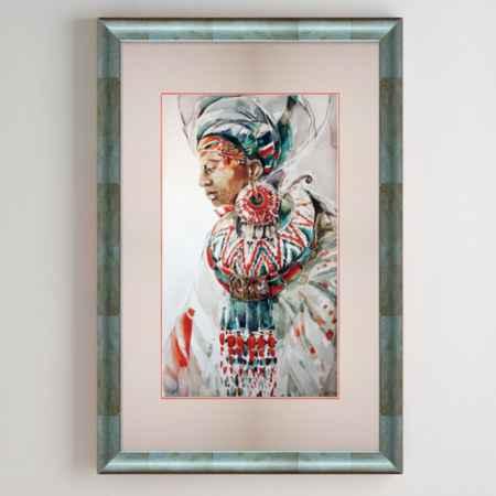 "Купить Картина ""African collection"""