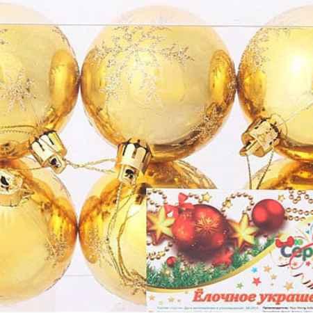 Купить Серпантин 6ac6-n66 Золото