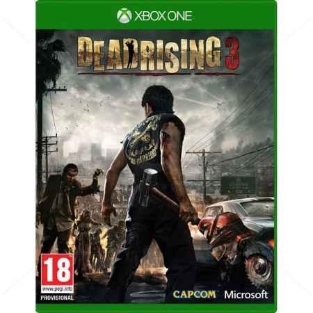 Купить Dead Rising 3