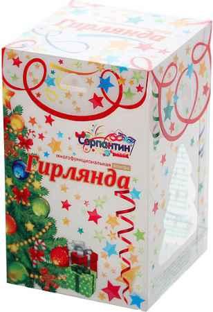 Купить Серпантин 183-625 Елочка