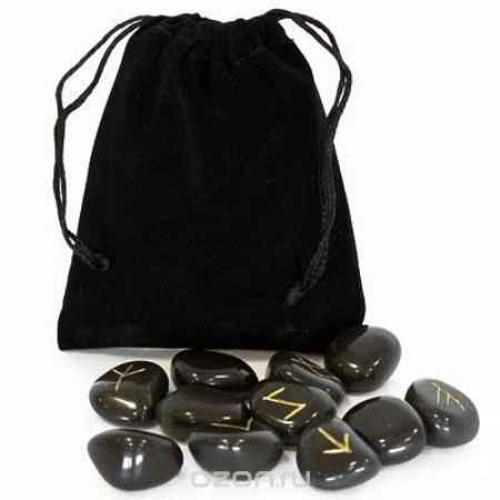 Купить Руны каменные, в коробке