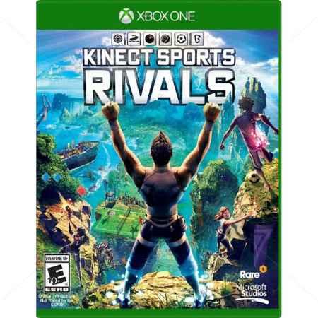 Купить Kinect Sports Rivals