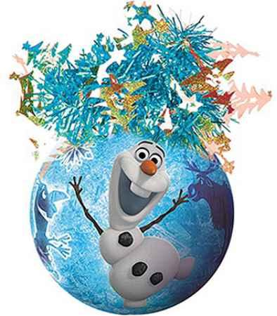Купить Морозко Ш95039 Олаф снеговичек