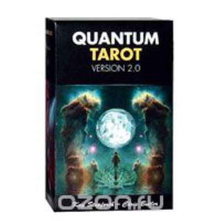 Купить Квантовое Таро, версия 2.0