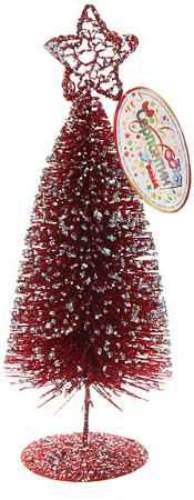 Купить Серпантин Рубиновый блеск 205-884