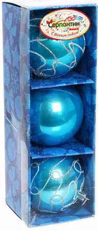 Купить Серпантин S-13123 Синий