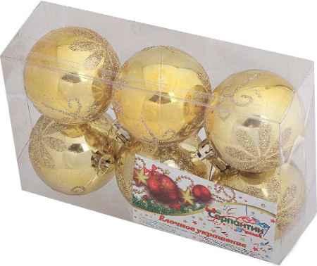 Купить Серпантин 6ac6-n99 Золото