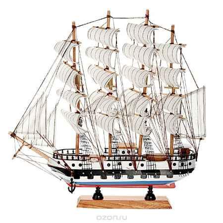 Купить Декоративная модель корабля. 33708
