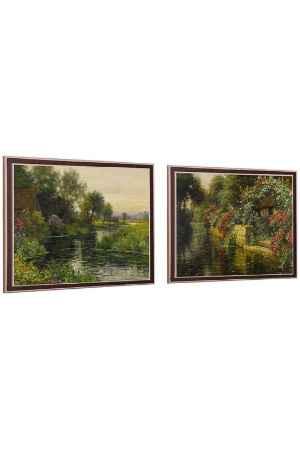 Купить ART-HOLSTER Панно-диптих ART-HOLSTER ДК-П-38 МУЛЬТИКОЛОР