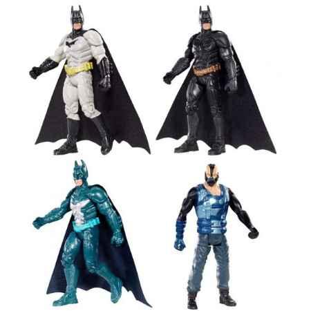 Купить Mattel Бэтмен 10см Mattel (Маттел) в ассорт.