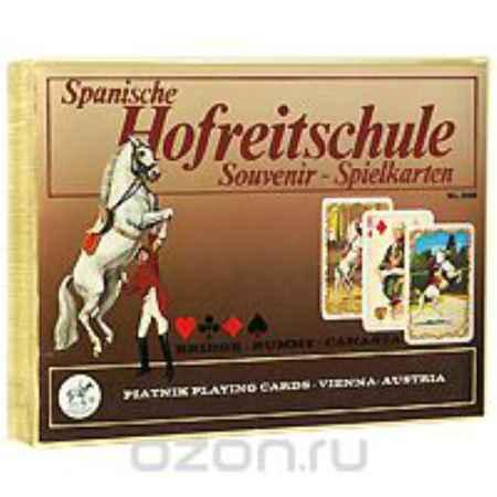 Купить Набор сувенирных игральных карт