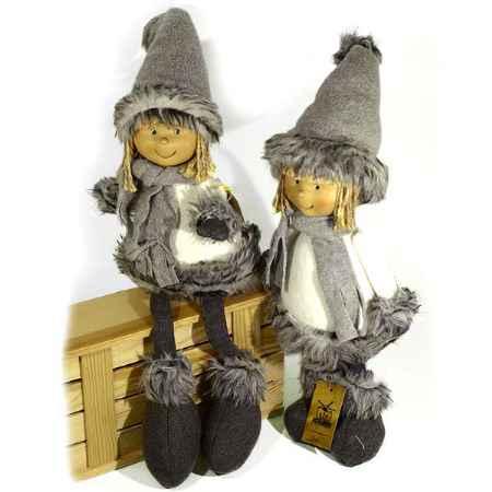 Купить Авторский сувенир «Сказочная девочка»