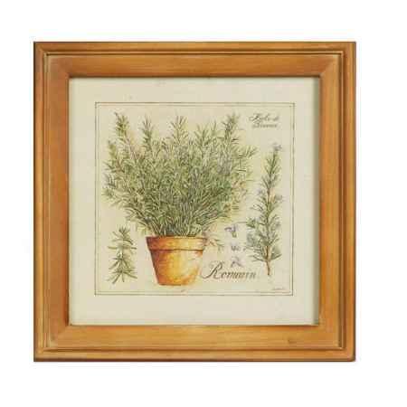 Купить DG Home Картина в рамке Romarin
