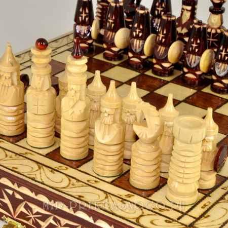 Купить Шахматы Мыслитель шх-005