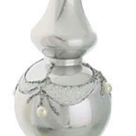 Купить Серпантин S-13025 Серебро
