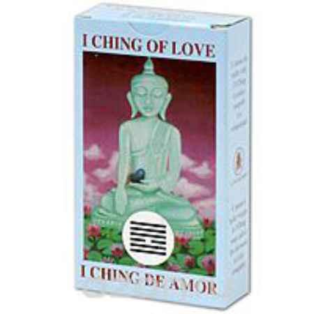 Купить Таро И-Цзин (любовь). Руководство и карты