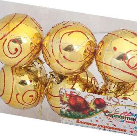 Купить Серпантин 6ac6-n61 Золото