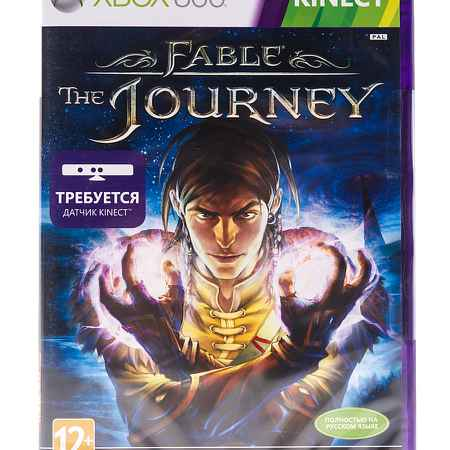 Купить Microsoft Игра Fable: the Journey [Xbox 360, только для Kinect]