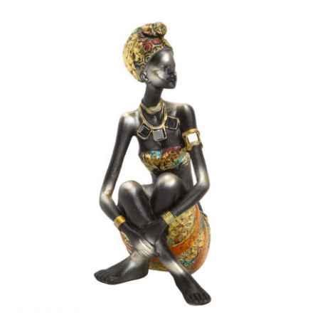 Купить Hoff Декоративная фигурка Африканка