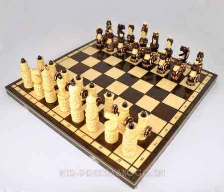 Купить Шахматы Гамбит ШХ-011