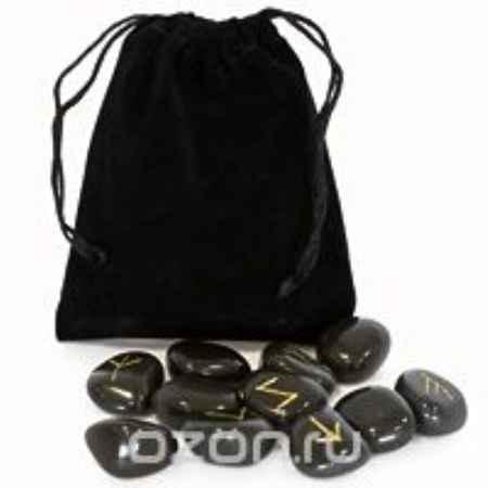 Купить Руны каменные
