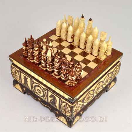 Купить Шахматы Премьер шх-006