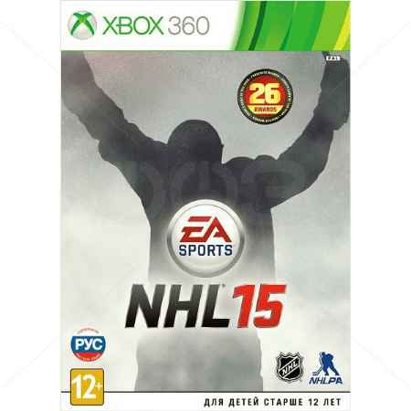 Купить NHL 15