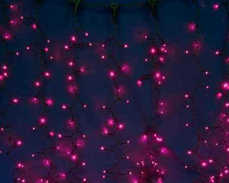 Купить Серпантин 183-296 Дождь Розовая
