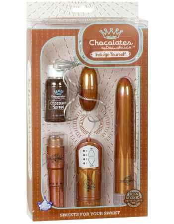 Купить Подарочный набор Chocolates Pleasure