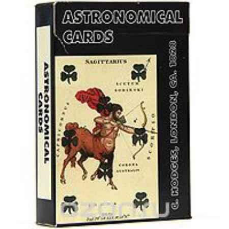 Купить Коллекционные игральные карты