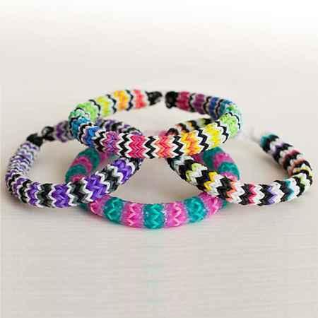 Купить Набор для плетения браслетов